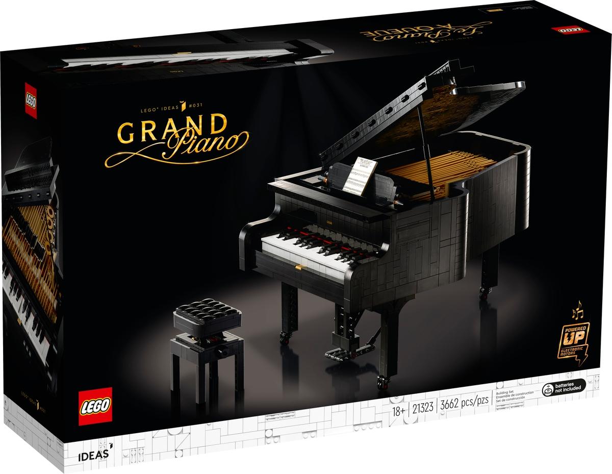 lego 21323 nagy zongora