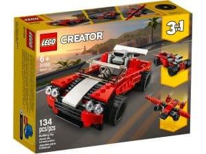 lego 31100 sportauto