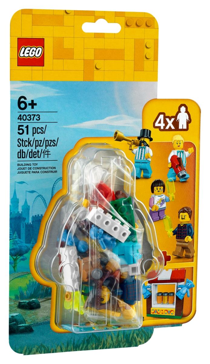 lego 40373 vasari minifigura kiegeszito keszlet