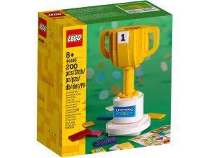 lego 40385 trofea