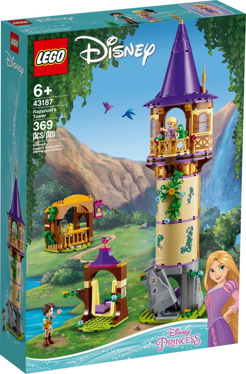 lego 43187 aranyhaj tornya