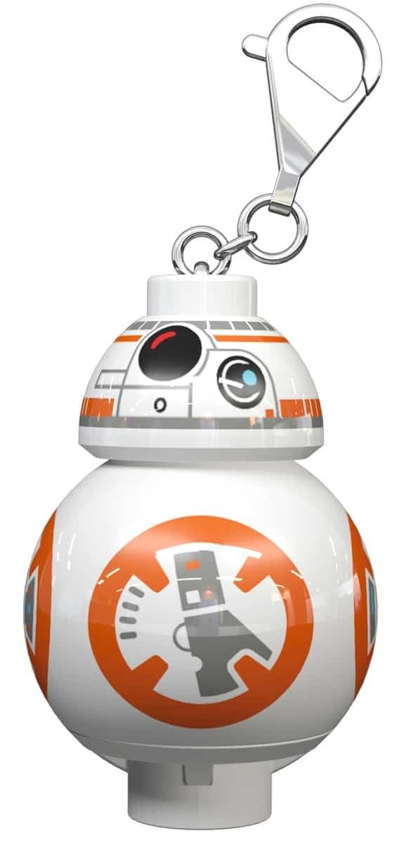 lego 5005298 sw bb 8 droid vilagito kulcstarto