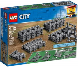 lego 60205 sinek