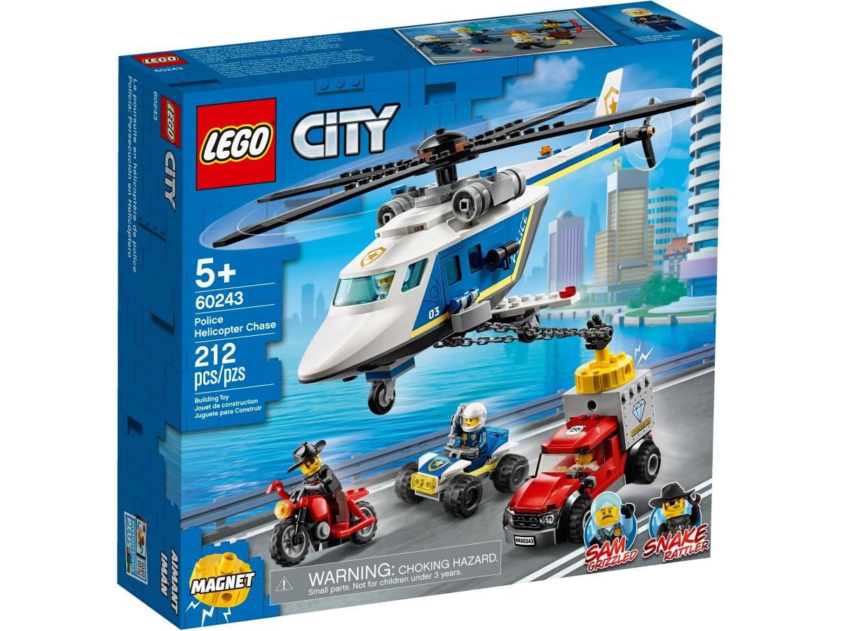 lego 60243 rendorsegi helikopteres uldozes