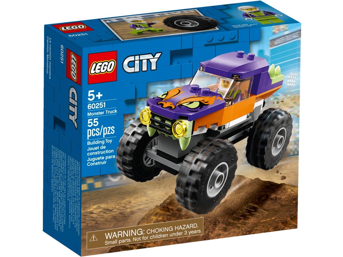 lego 60251 orias teherauto
