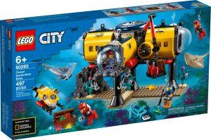 lego 60265 oceankutato bazis