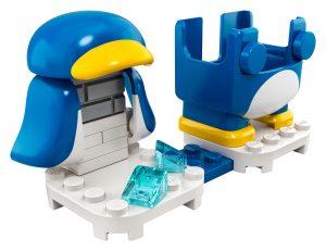 lego 71384 pingvin mario szuperero csomag