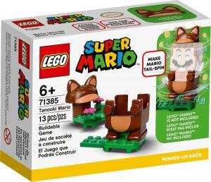 lego 71385 tanooki mario szuperero csomag