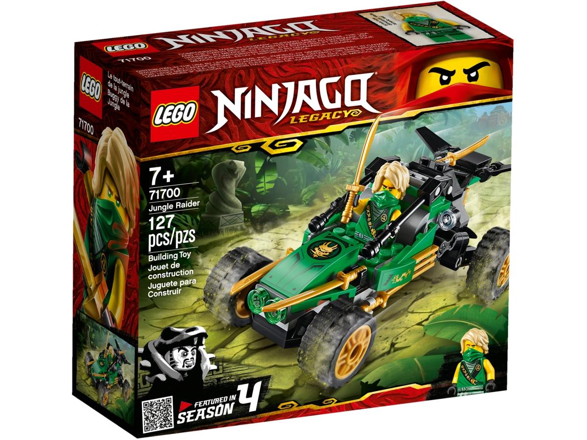 lego 71700 dzsungeljaro
