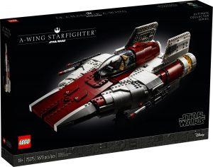 lego 75275 a szarnyu starfighter