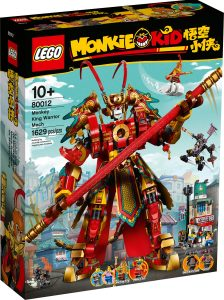 lego 80012 monkey king harci robotja