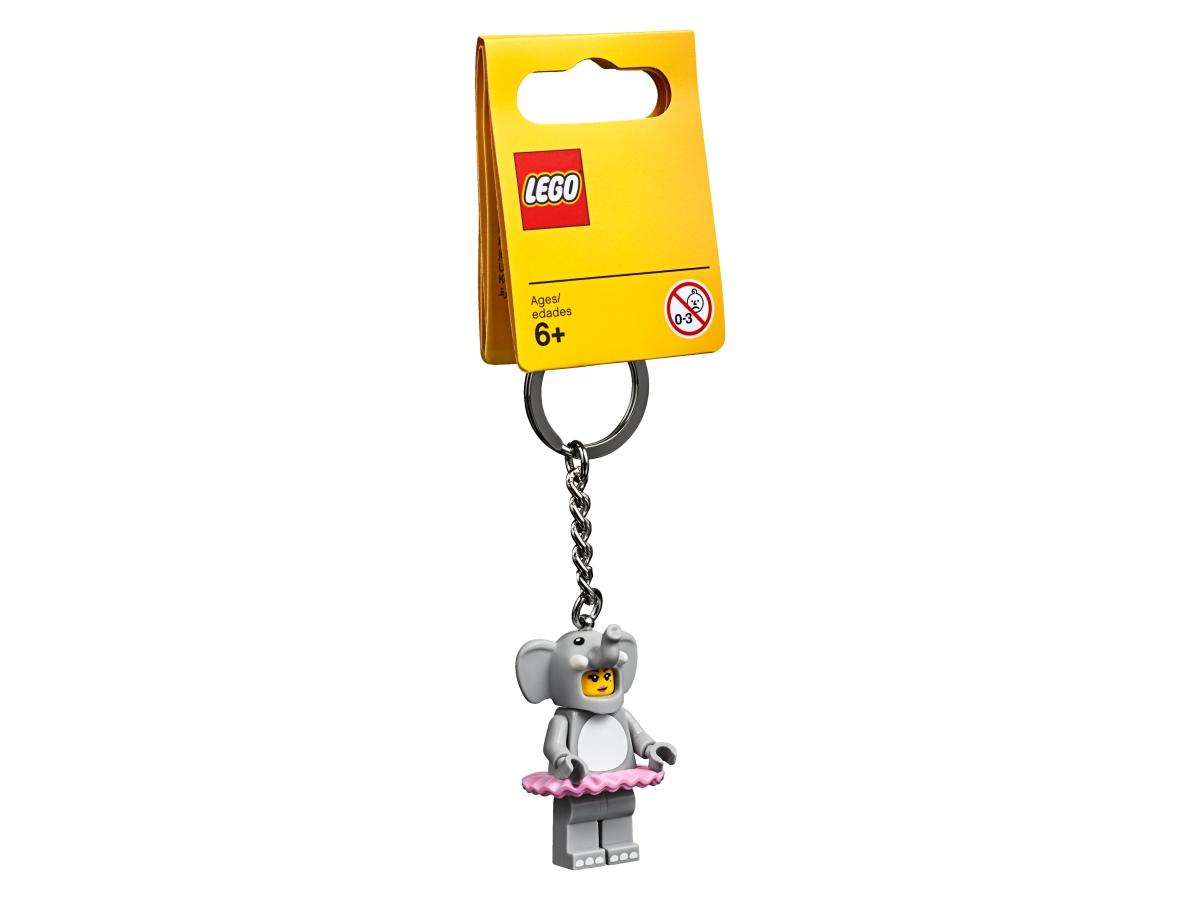 lego 853905 elefantlany kulcstarto