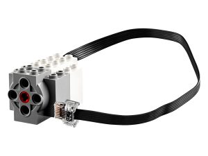 lego 88008 linearis kozepes motor