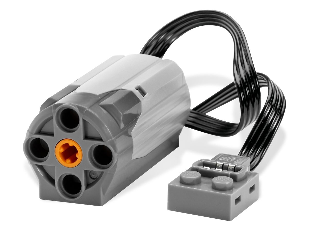 lego 8883 power functions m motor