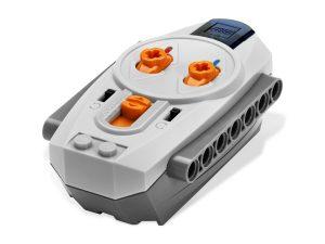 lego 8885 power functions ir tx