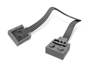 lego 8886 power functions hosszabbito zsinor 20 cm