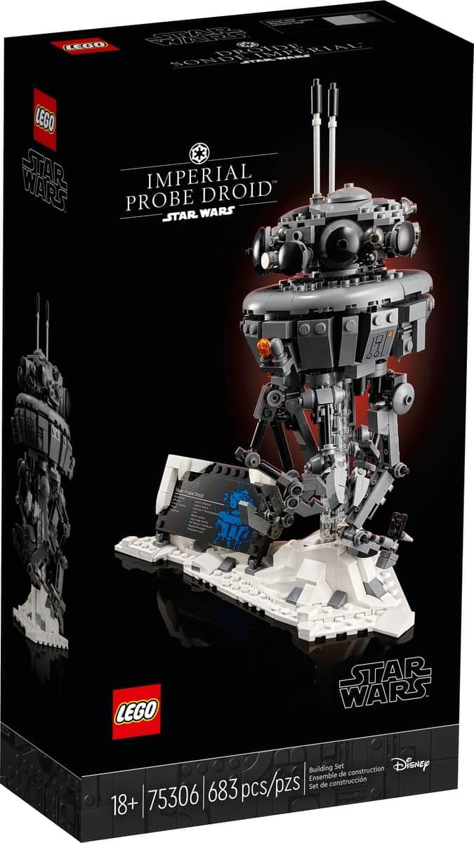 lego 75306 birodalmi kutasz droid