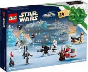 LEGO 75307 Star Wars Adventi naptár - 20210721