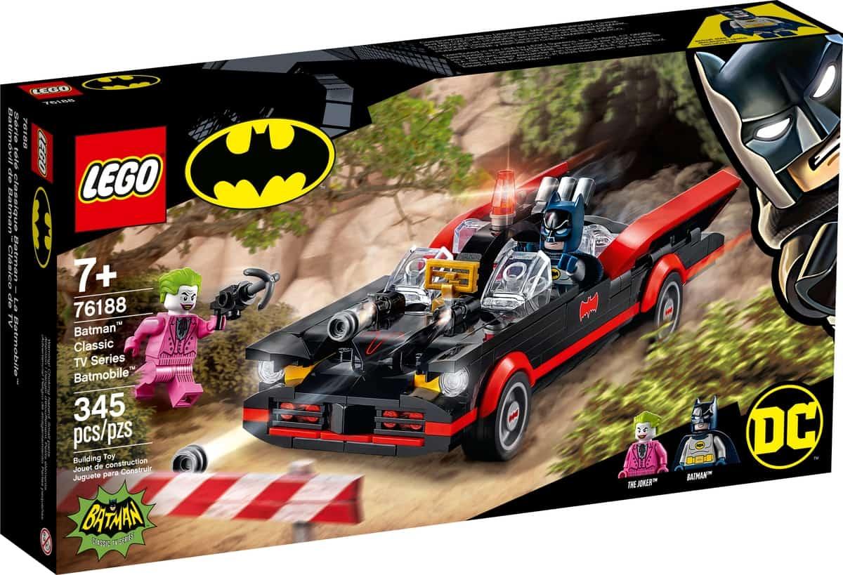 lego 76188 batman klasszikus tv sorozat batmobile