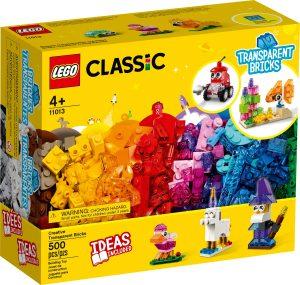 lego 11013 kreativ attetszo kockak