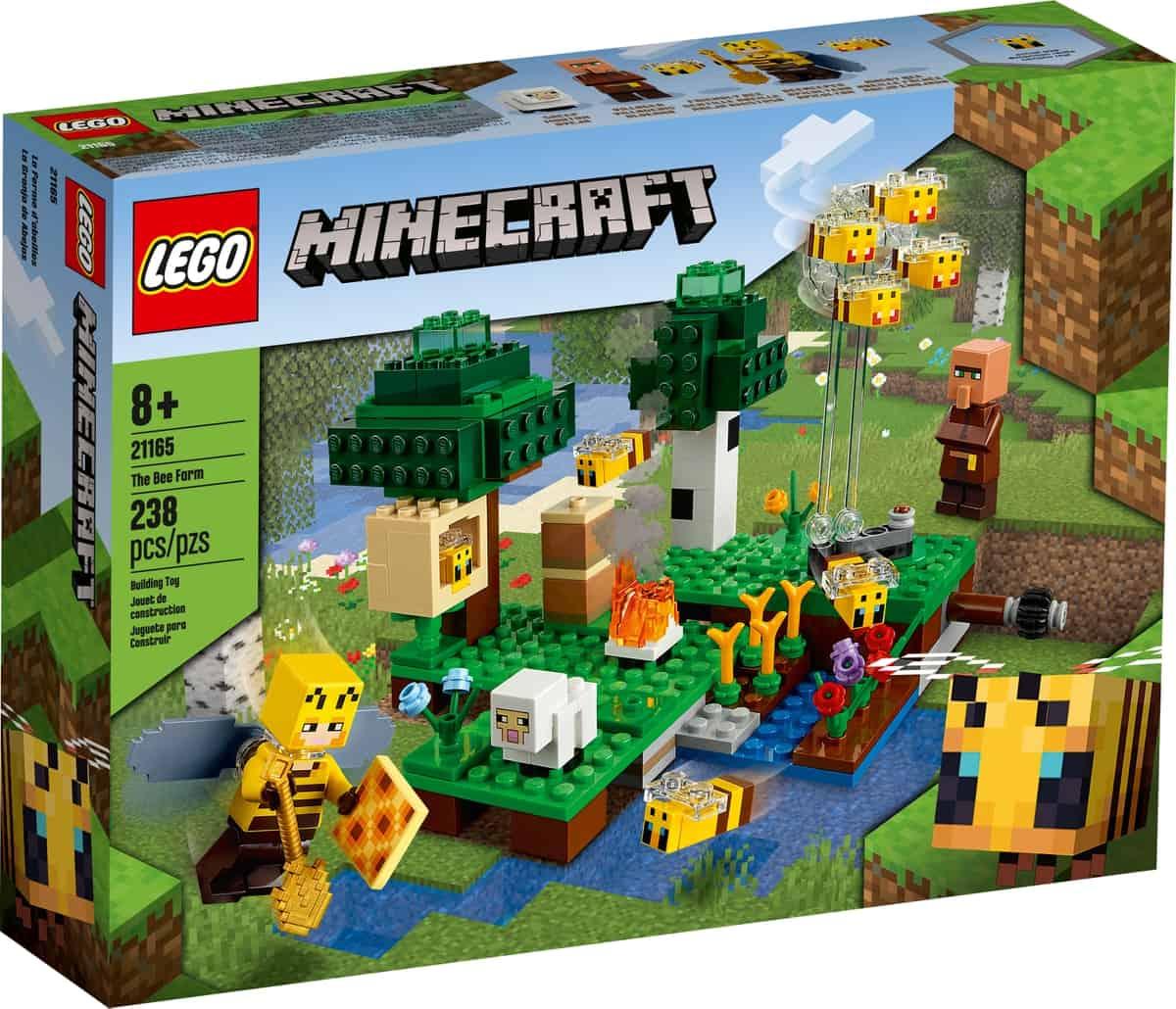 lego 21165 a mehfarm