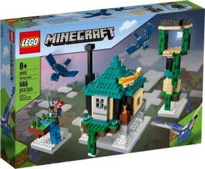 lego 21173 az egi torony