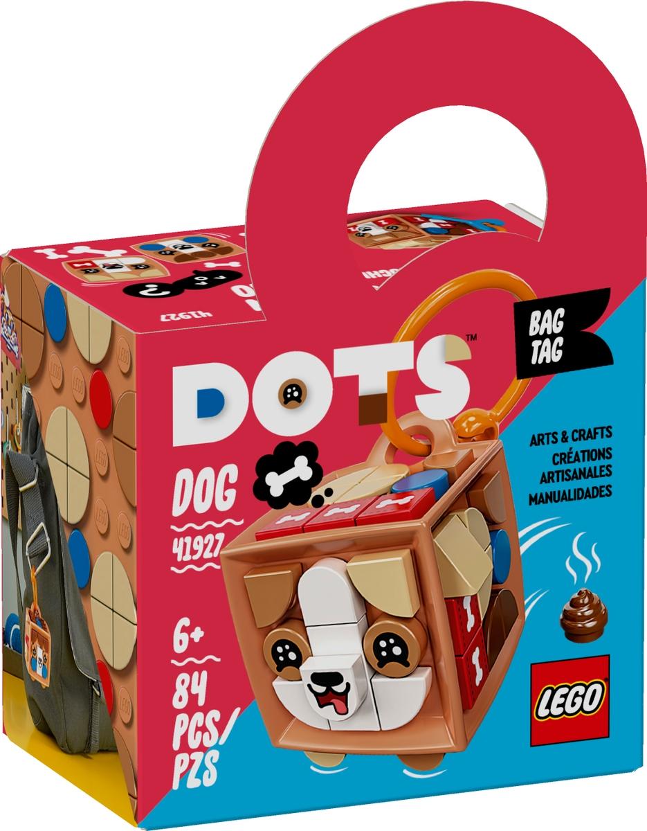 lego 41927 kutyas taskadisz