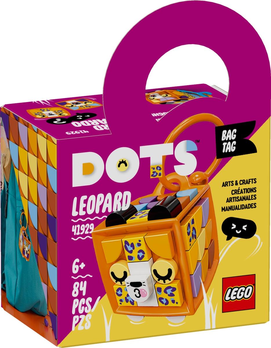 lego 41929 leopardos taskadisz