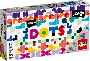 lego 41935 rengeteg dots