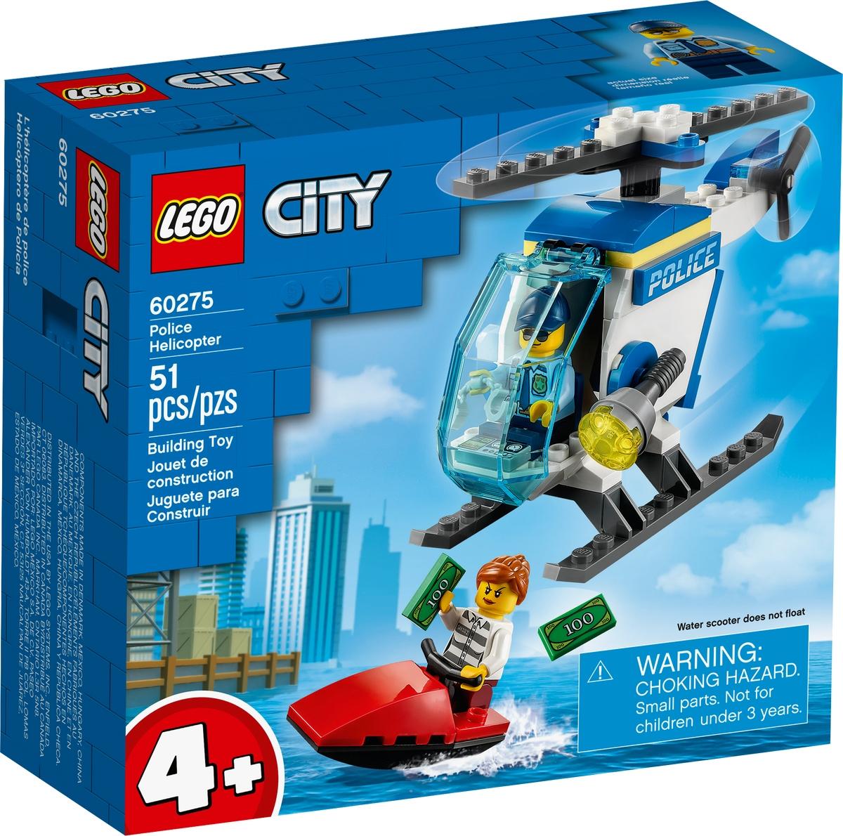 lego 60275 rendorsegi helikopter