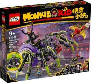 lego 80022 spider queen pokhaloszeru bazisa
