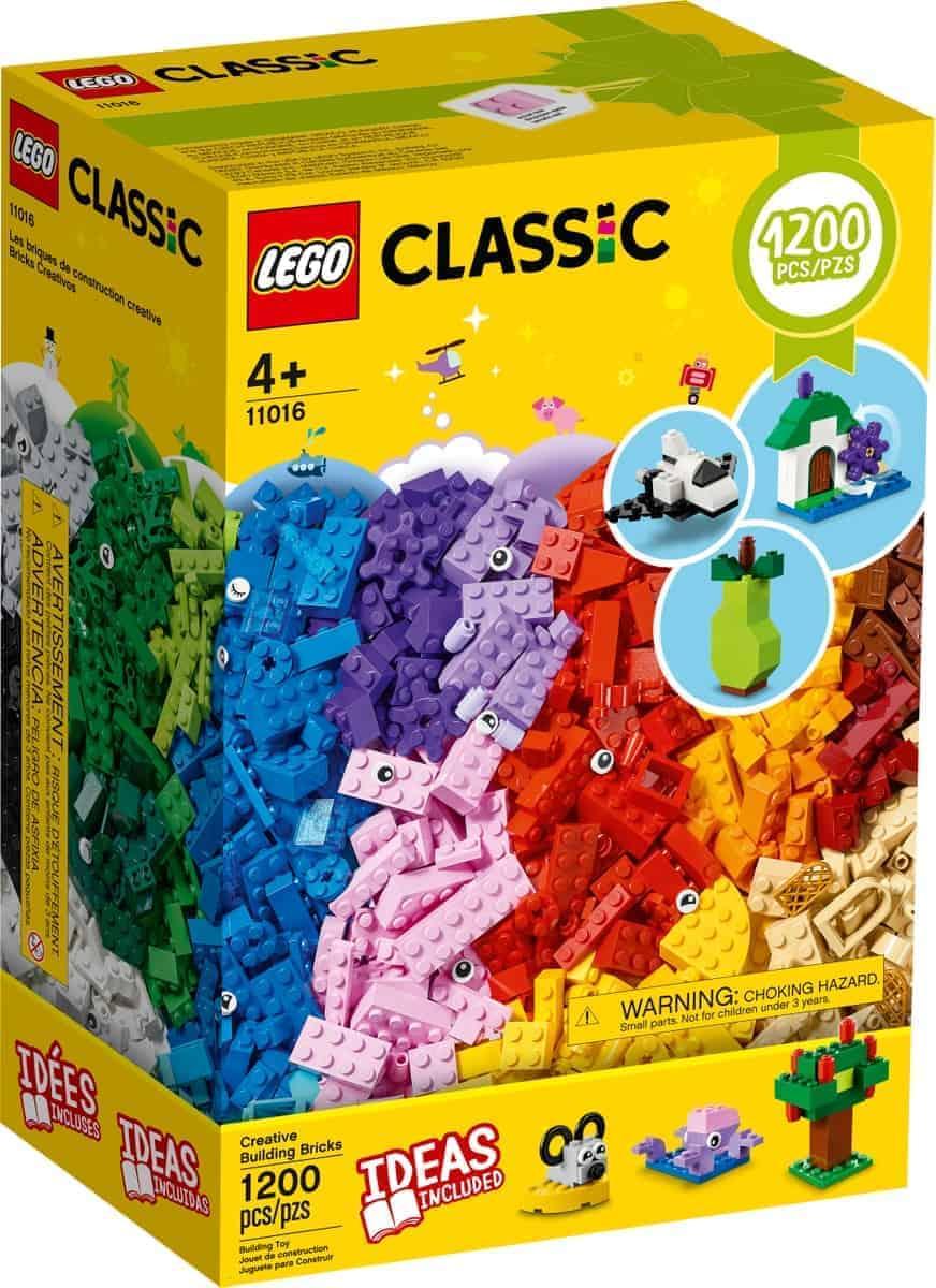 lego 11016 kreativ epitokockak