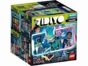 lego 43104 alien dj beatbox
