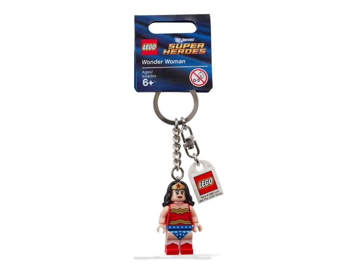 lego 853433 wonder woman kulcstarto