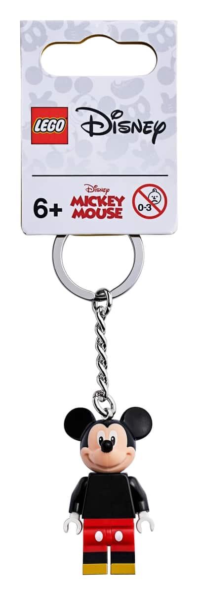 lego 853998 mickey kulcstarto
