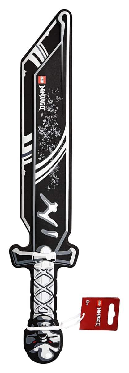 lego 854033 ninjago a vegzet kardja