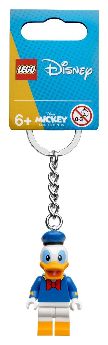 lego 854111 donald kacsa kulcstarto