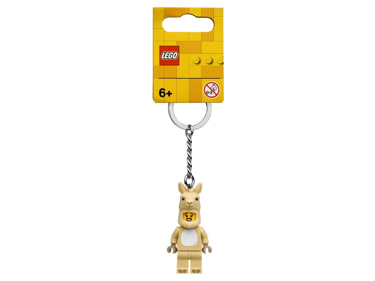 lego 854081 lamalany kulcstarto