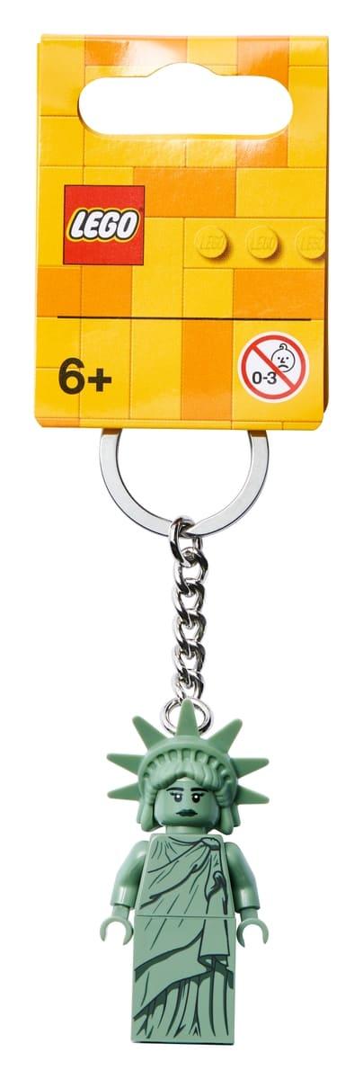 lego 854082 lady liberty kulcstarto
