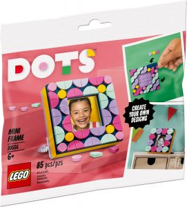 lego 30556 dots minikeret