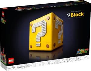 lego 71395 super mario 64 kocka